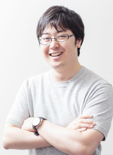 2017年入社 システム開発部  鳥羽 隼司